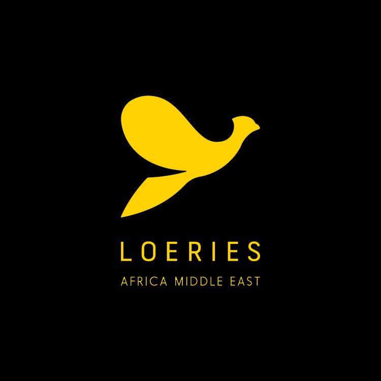 Loeries Design Award publication finalist