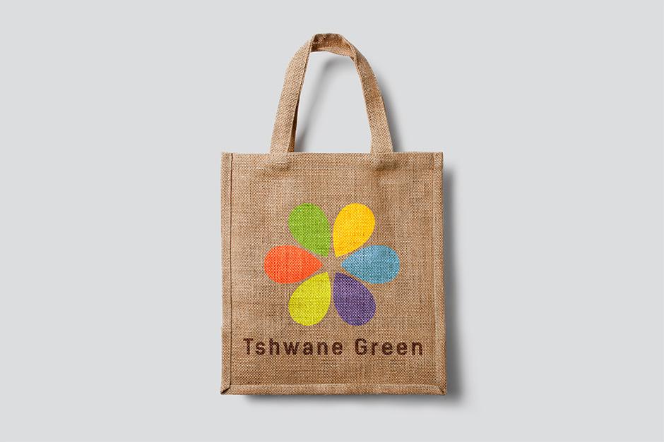 branding bag