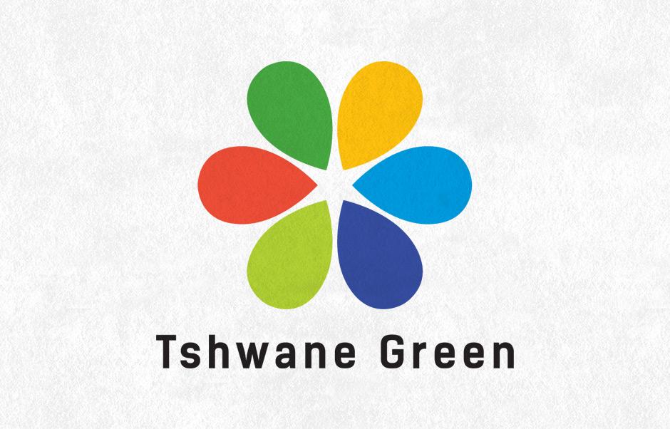Green brand identity