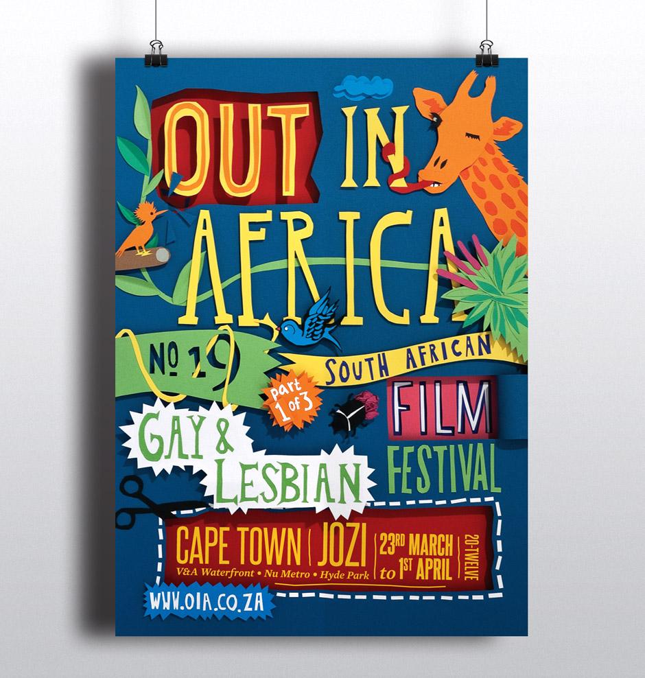film festival branding