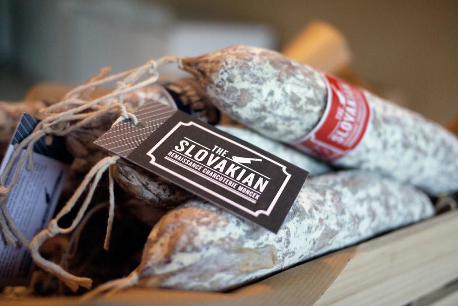 Food packaging and branding