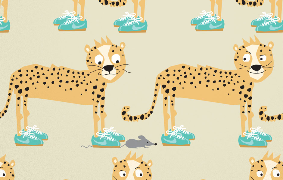 quirky illustrations