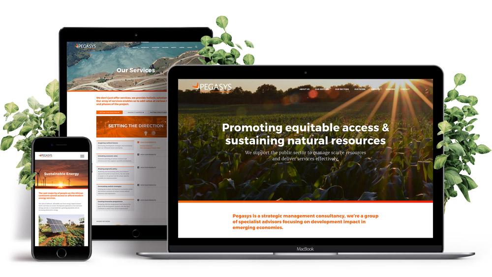 responsive website design process