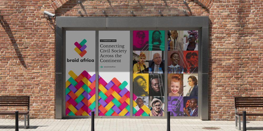 Creative Design and Branding Agency