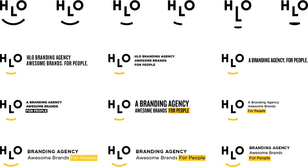 logo design process options