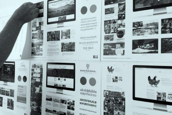 branding process research