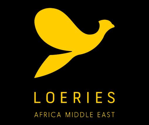 Loeries Design Award finalist